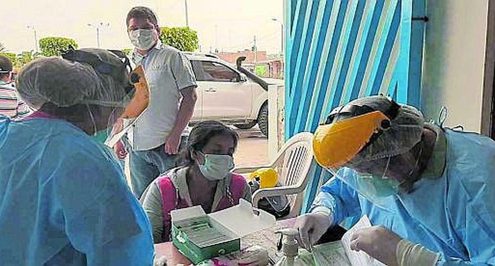 Según los gobernadores regionales, el gobierno no ha cumplido con las transferencias ofrecidas para la atención de la emergencia sanitaria. (Foto: GEC)