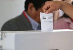 Elecciones 2020: ONPE habilita 2,900 locales para capacitación a miembros de mesa desde este 12 de enero