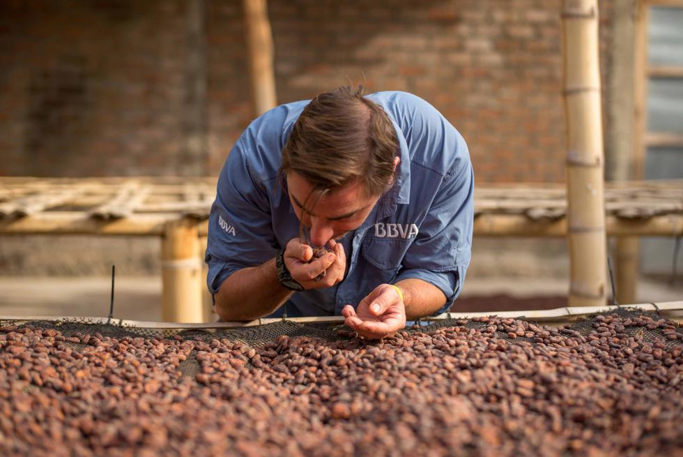 Sabores.21: Viaje al origen del chocolate. (Planeta Gastro)