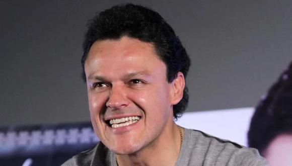 Pedro Fernández interpretó al personaje estelar de Chava Cruz (Foto: Instagram)