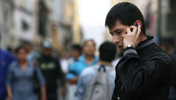Un millón y medio de personas podrán comunicarse con dos millones de líneas fijas. (Peru21)