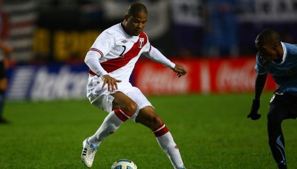 Rodríguez podría jugar el 3 de junio. (USI)