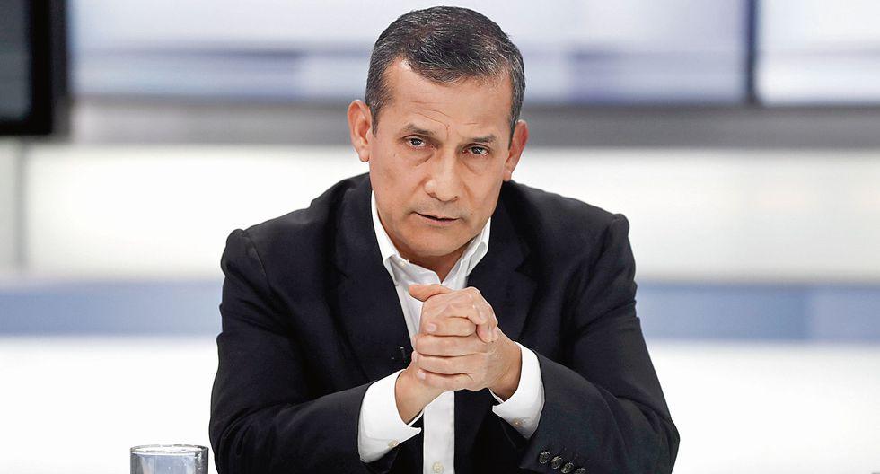 Contra las cuerdas. Las pruebas empiezan a acorralar al ex presidente Ollanta Humala. (Perú21)