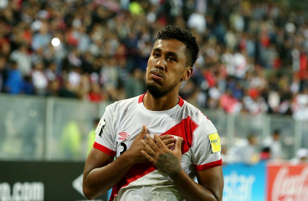 Renato Tapia se sumó a los lamentos por la prematura partida del periodista deportivo Daniel Peredo. (REUTERS)