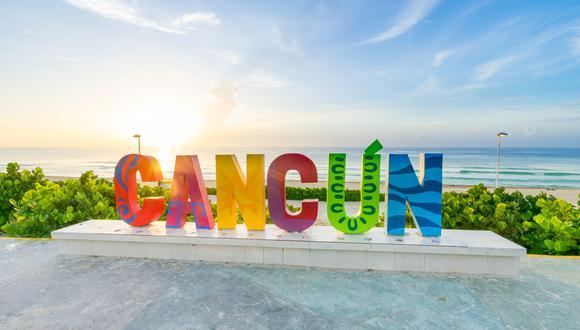El vuelo Lima-Cancún-Lima, vía Interjet, les salió 290 dolares (5.336 pesos mexicanos) a las youtubers.(Foto: Shutterstock)