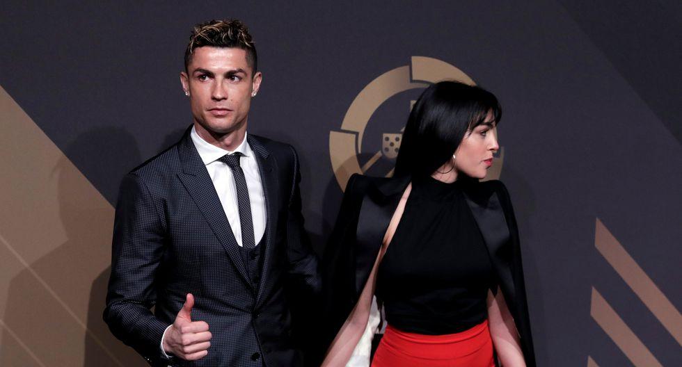 Bernardo Silva y Rui Patrício fueron los finalistas que compitieron con Ronaldo por el importante galardón. (REUTERS)