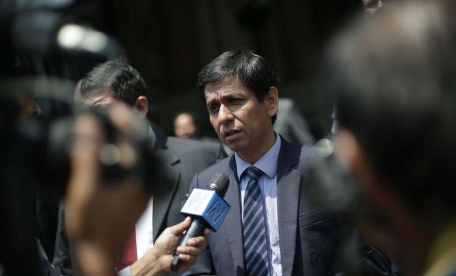 """Afirma que retorno de FP a la Mesa sería un """"fracaso"""". (GEC)"""