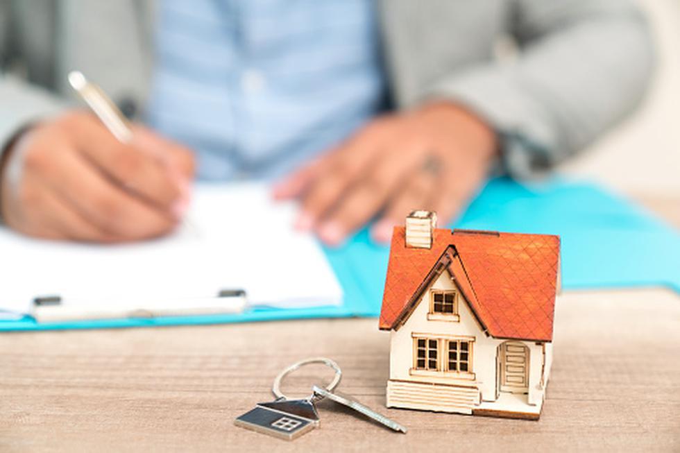 Hipoteca inversa (Getty)