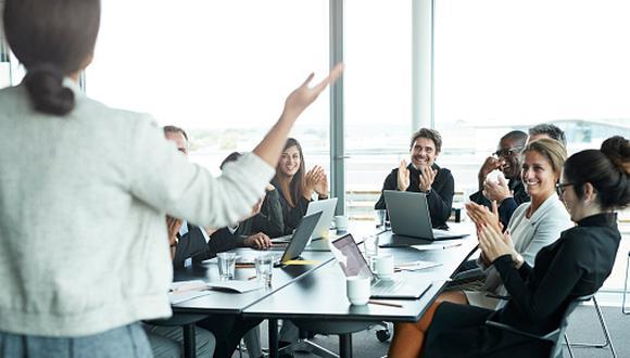 Directorios y liderazgo digital. (Getty)