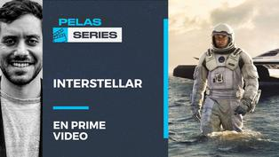 """Interstellar"" en Prime Video"