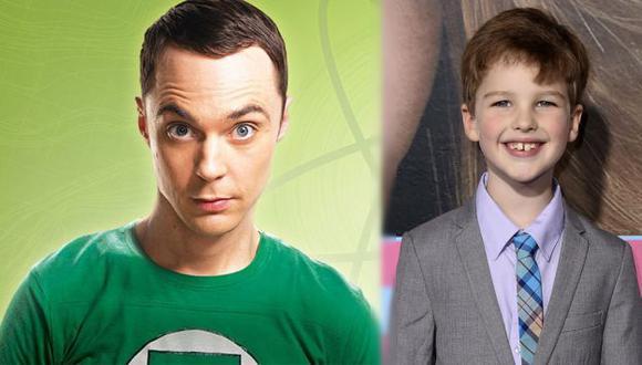 'The Bing Bang Theory': Spin off de la serie se estrenaría en la temporada 2017-2018.