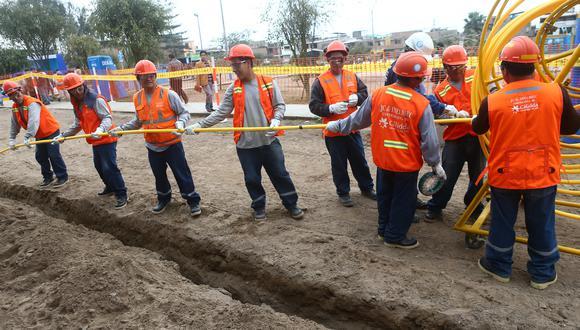 Cálidda proyecta llegar a 2 millones de usuarios en Lima y Callao. (Foto: GEC)