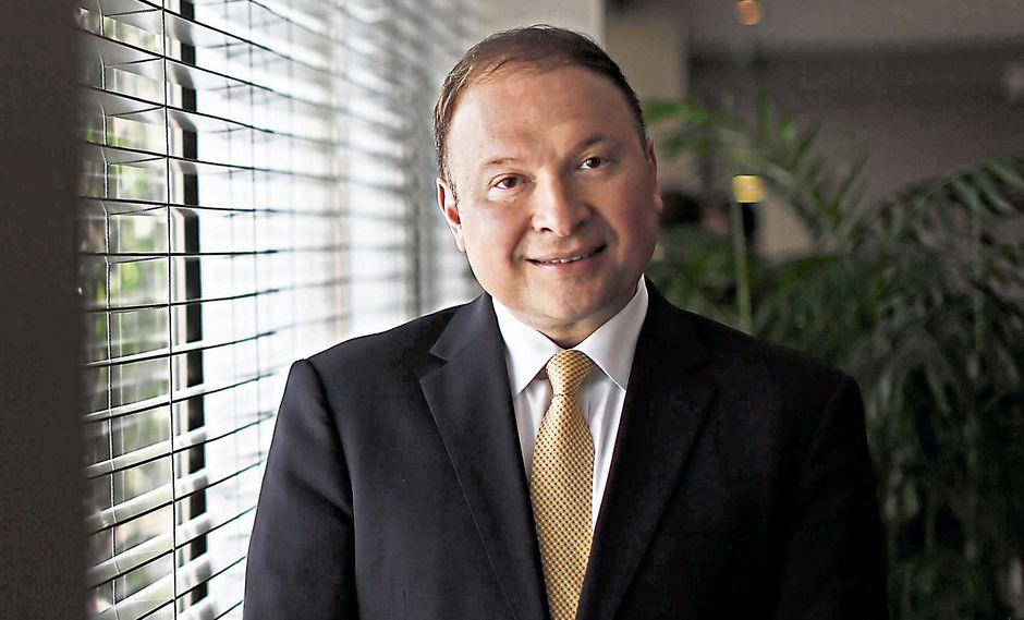 Jeffrey D. 'J.D.' Gordon. Ex asesor de campaña de Donald Trump
