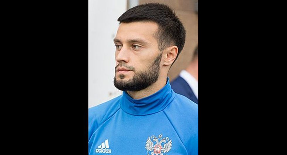 19.- Magomed Mitrishev (Terek Grozny), en 2.4 millones de euros.(Fotos: AFP / Reuters)