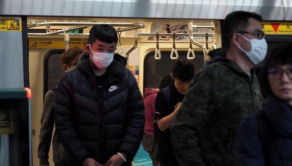El caso llega poco después de la confirmación por parte del Gobierno chino de que el virus puede transmitirse de persona a persona y de un aumento significativo de los casos en el gigante asiático. (Foto referencial: EFE)