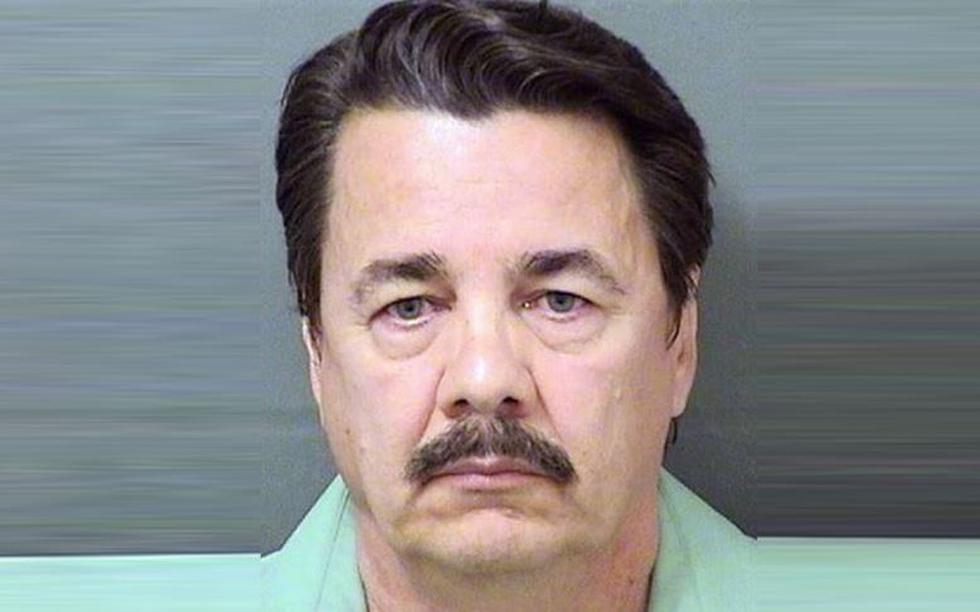 Gary Kitchings, conductor de Uber, ultrajó sexualmente a una pasajera en la Florida. (Nuevo Herald)