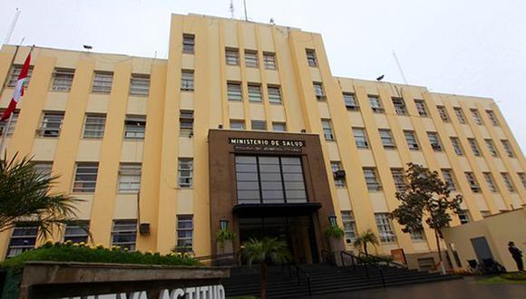 Minsa demandará penalmente a los responsables por la muerte de un bebé en hospital de Yurimaguas. (Minsa)