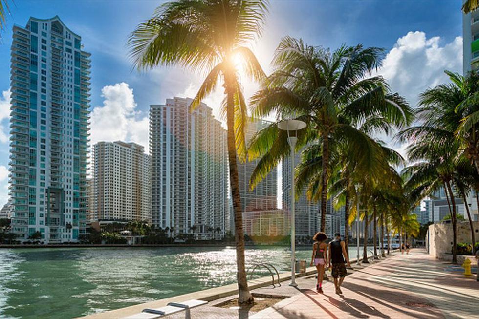 Noticias de Miami (Getty Images)