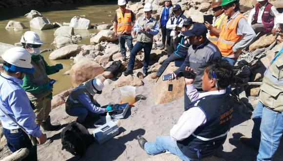 Fiscalía Especializada en Materia Ambiental de Ayacucho- Huamanga se encuentra a cargo del caso. (Foto: Ministerio Público)