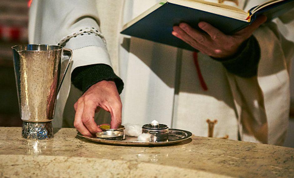 Religioso fue conducido al hospital Belén de Trujillo. (Referencial/Getty Images)