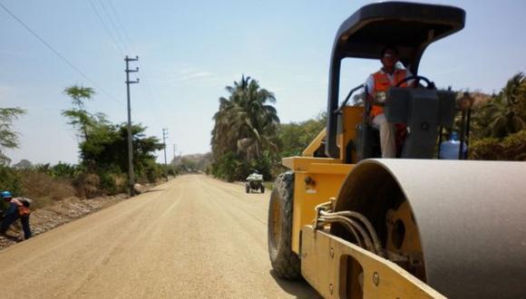 Infraestructura acelera inversión. (Andina)