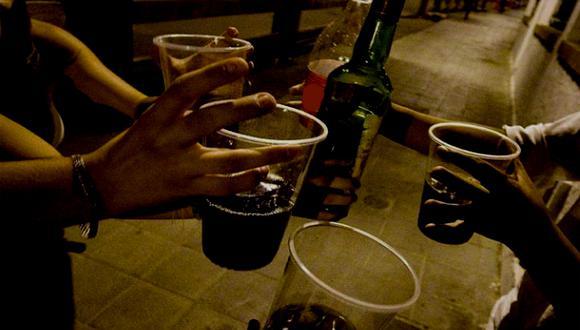 Aprueban reglamento que regula la comercialización y consumo de bebidas alcohólicas en Huacho. (Foto: GEC/ Referencial)