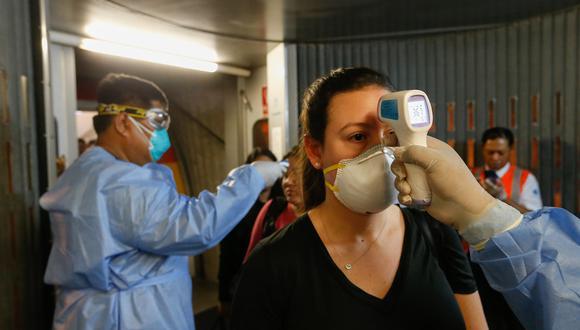 Minsa reportó ofreció nuevo reporte en torno a coronavirus. (Foto: Minsa)