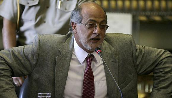 Abugattás Majluf rechazó todas las acusaciones. (USI)