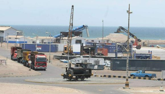 Urgencia. Aseguran que Perú requiere infraestructura portuaria. (USI)