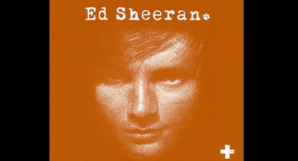 Ed Sheeran: El ídolo pop llega a Lima. (Difusión)