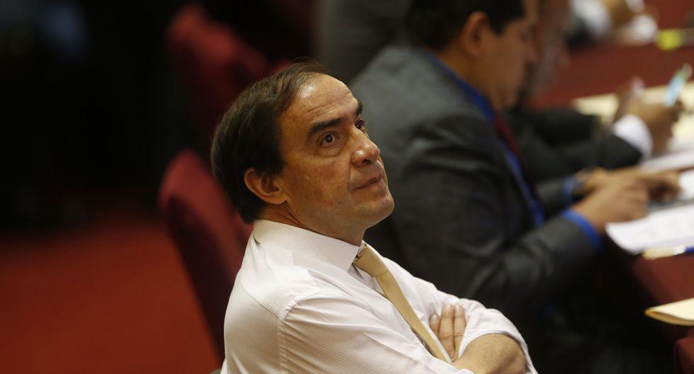 Yonhy Lescano (GEC)