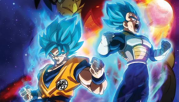 ¿Quién destrona a Goku? (Foto: Toei Animation).
