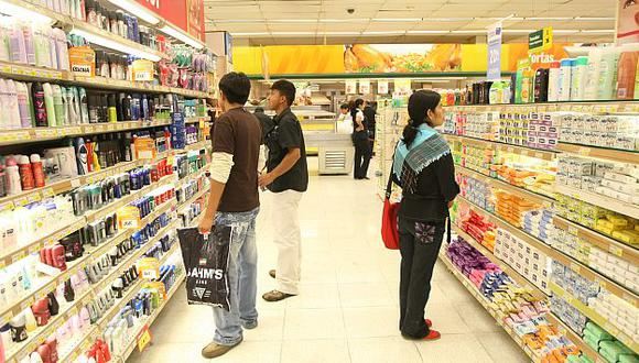 Algunos productos elevarían sus precios. (USI)