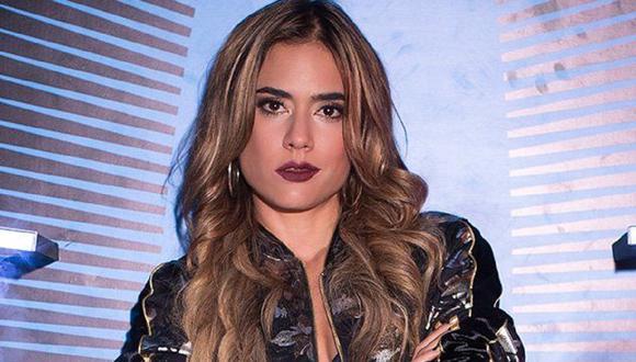 """Carolina Ramírez regresa como 'Yeimi Montoya' en la segunda temporada de """"La reina del flow""""  (Foto: Caracol)"""