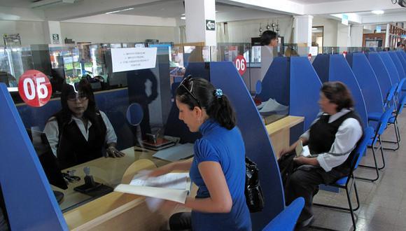Pago de impuestos (Perú21)