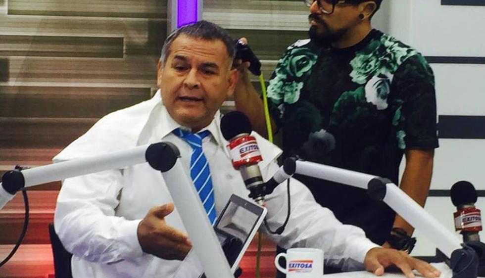 Alan García: Su abogado pagó apuesta porque candidato no pasó a segunda vuelta. (Radio Exitosa)