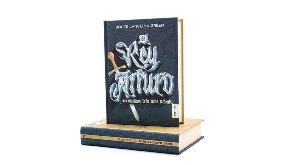 'El Rey Arturo y los caballeros de la tabla redonda': Una leyenda universal que no te debes perder