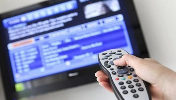 Los precios de la televisión de paga mostraron el mayor alza en el grupo de cultura y enseñanza.