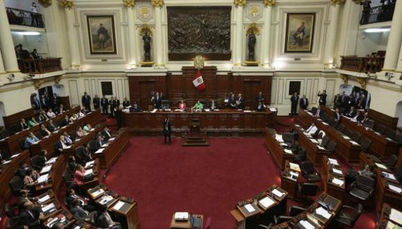 Mañana es un día clave para ver qué medida se tomará en el Congreso (Foto: Perú21)