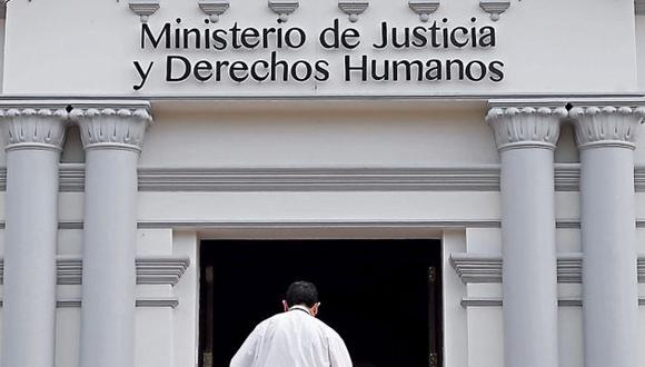 Consejo de Defensa Jurídica tiene la palabra en el caso.
