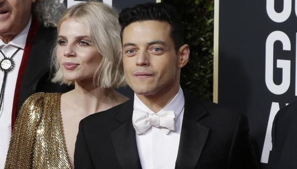 Rami Malek no descarta ser el nuevo villano de la próxima película de James Bond. (Foto: EFE)