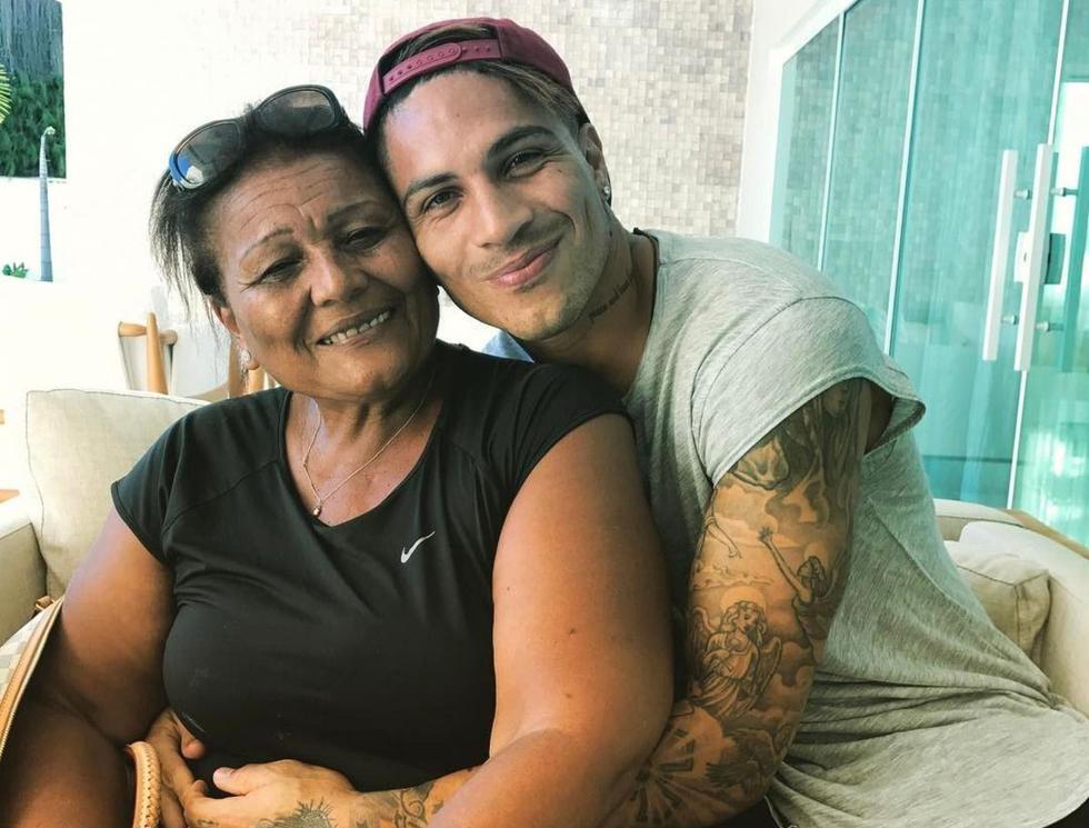 Doña Peta se presentará en 'El gran show'. (Créditos: USI|)