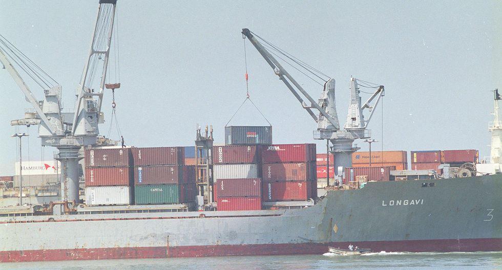 En mayo, las exportaciones sumaron US$ 3,588 millones y las importaciones US$ 3,559 millones.(Foto: GEC)