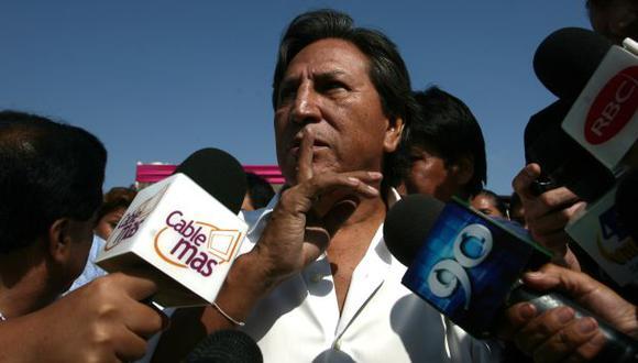 EXPLICACIÓN. Líder de Perú Posible no ha dejado las cosas claras. (David Vexelman)