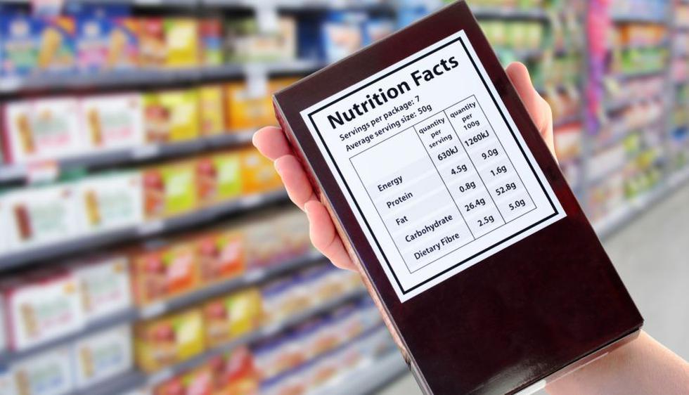 Aliméntate con una dieta balanceda, sin preocuparte tanto por la cantidad de calorías de los alimentos. (Portal Mujer, vivir y salud)