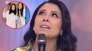 Tula Rodríguez vuelve a 'En Boca de Todos' y dedica tiernas palabras a su hija