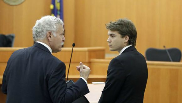 Condena contra Emile Hirsch es de 15 días. (Getty Images)