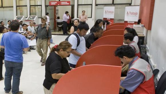 TRABAS. Barreras son un problema para los peruanos. (USI)