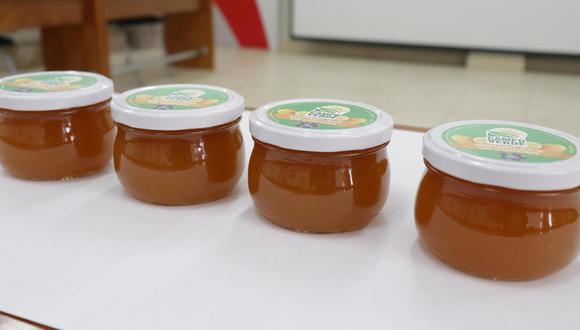 Loreto: emprendedores elaboran mermeladas, harinas y encurtidos para conquistar el mercado internacional (Foto difusión)