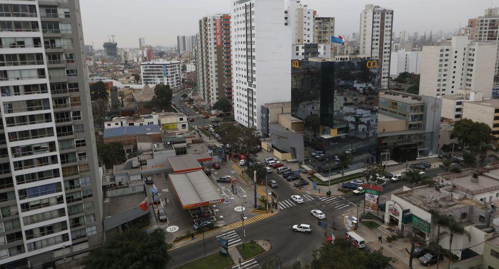 El 75% de encuestados considera que las edificaciones tienen que estar desarrolladas para mejorar su ciudad. (GEC)